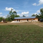 MiVAC 1.5 Ha Block with Facilities Building