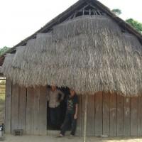 Dormitory 1 - no water no toilets
