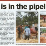 Article in NS Times
