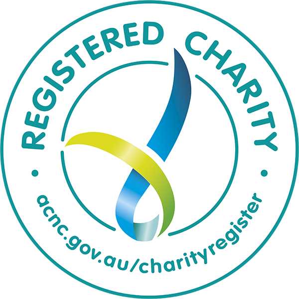 Australian Registered Charity